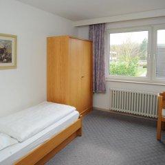 Hotel Waldesruh 2* Стандартный номер с различными типами кроватей фото 3