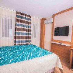 Timeks Hotel 3* Стандартный номер с двуспальной кроватью фото 9