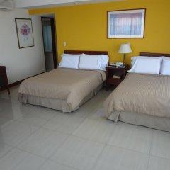 Torre De Cali Plaza Hotel 3* Стандартный номер с различными типами кроватей фото 6