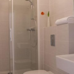 Апартаменты Drtinova Prague Apartments ванная фото 2