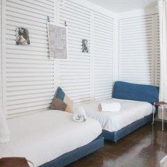 Ace Hotel and Swim Club 3* Стандартный номер с различными типами кроватей фото 36
