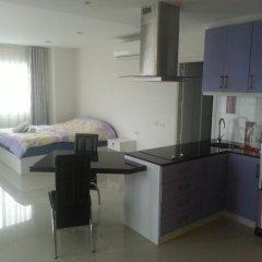 Отель Jada Beach Residence 3* Студия с различными типами кроватей