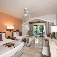 Отель Iberostar Paraiso Beach All Inclusive Полулюкс с различными типами кроватей фото 7