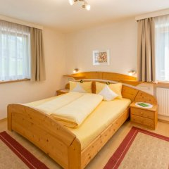 Отель Residence Weisskugel Langtaufers Südtirol Горнолыжный курорт Ортлер детские мероприятия