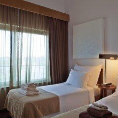 Апартаменты São Rafael Villas, Apartments & GuestHouse Вилла с различными типами кроватей фото 7