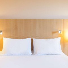 Отель ibis Barcelona Aeropuerto Viladecans 3* Стандартный номер с различными типами кроватей фото 3