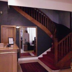 Отель Du Dauphine Франция, Лион - отзывы, цены и фото номеров - забронировать отель Du Dauphine онлайн интерьер отеля фото 2