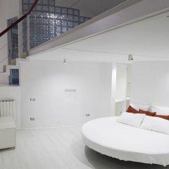 Отель Capital Vatican Designer Loft Апартаменты с различными типами кроватей фото 18