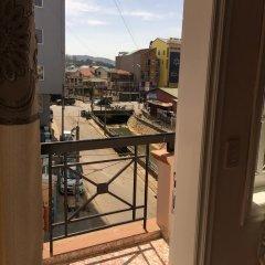 Отель Bao Khanh Guesthouse Далат балкон