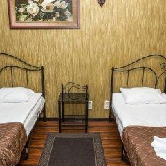 Мини-Отель Уют Стандартный номер с различными типами кроватей фото 23