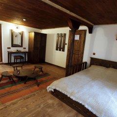 Отель Zlatna Oresha Guest House Болгария, Сливен - отзывы, цены и фото номеров - забронировать отель Zlatna Oresha Guest House онлайн комната для гостей фото 4