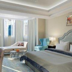 Гостиница Marina Yacht 4* Люкс с двуспальной кроватью фото 12