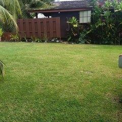 Отель Guest Beach Bungalow Tahiti Французская Полинезия, Махина - отзывы, цены и фото номеров - забронировать отель Guest Beach Bungalow Tahiti онлайн фото 5