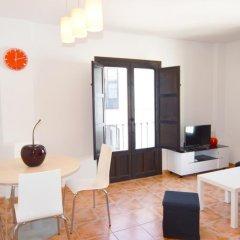 Отель Alpujarras & Costa Tropical комната для гостей фото 4