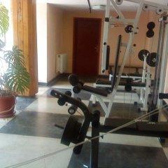 Park Hotel Rodopi фитнесс-зал