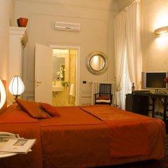 Отель Residenza D'Epoca Palazzo Galletti 2* Улучшенный номер с различными типами кроватей фото 16