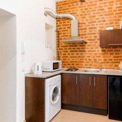 Апартаменты SutkiMinsk Apartment в номере фото 2