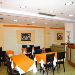 Faros 2 Hotel питание