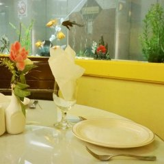 Deebaj Al Khabisi Plaza Hotel ванная