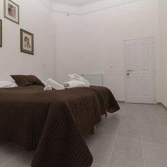 Отель Butterfly Home Danube 3* Номер Делюкс с различными типами кроватей фото 9