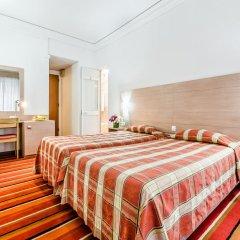 Hotel Flamingo 3* Стандартный номер разные типы кроватей фото 3
