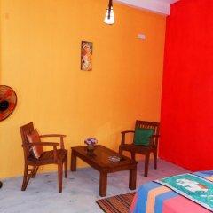 Отель Raj Mahal Inn Шри-Ланка, Ваддува - отзывы, цены и фото номеров - забронировать отель Raj Mahal Inn онлайн детские мероприятия фото 2
