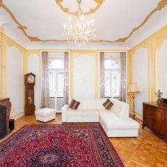 Апартаменты Apartment Václavka комната для гостей фото 2
