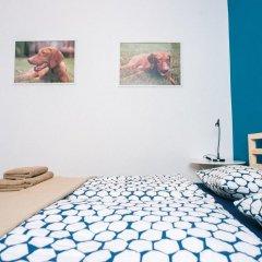 Апартаменты D.five Vizsla Apartment At National Museum Апартаменты фото 36