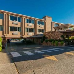 Отель Thompson Hotel & Conference Center Канада, Камлупс - отзывы, цены и фото номеров - забронировать отель Thompson Hotel & Conference Center онлайн парковка