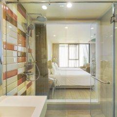 Отель Le Tada Parkview 4* Улучшенный номер