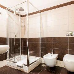 Отель Maison Trevi Италия, Рим - отзывы, цены и фото номеров - забронировать отель Maison Trevi онлайн ванная фото 2