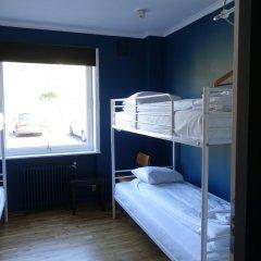 Trolltunga Hotel 2* Кровать в общем номере с двухъярусной кроватью фото 2