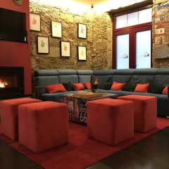 Отель Barcelos Way Guest House развлечения