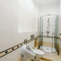 Отель Grey Apartments II Польша, Вроцлав - отзывы, цены и фото номеров - забронировать отель Grey Apartments II онлайн ванная