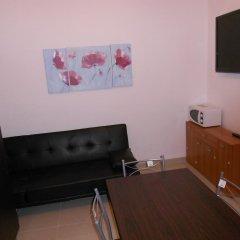 Отель Casa Batti Ористано комната для гостей