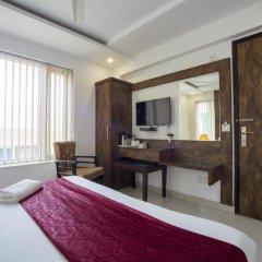 Отель Optimum Baba Residency 3* Номер Делюкс с различными типами кроватей