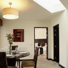 Отель IndoChine Resort & Villas 4* Вилла с разными типами кроватей фото 17