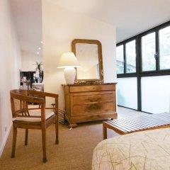 Отель Loft Baron Франция, Париж - отзывы, цены и фото номеров - забронировать отель Loft Baron онлайн комната для гостей фото 3