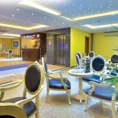 Grand Anatolia Hotel спа фото 2