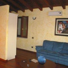 Отель Villaggio Bellavista Кастельсардо интерьер отеля