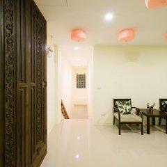 Отель The Pho Thong Phuket интерьер отеля фото 3