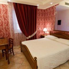 Отель Resort Nando Al Pallone 4* Номер Комфорт