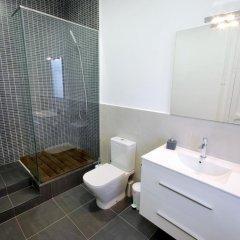 Отель Corsega Sdb Барселона ванная