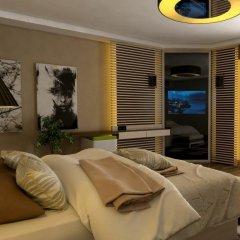 Sianji Well-Being Resort 5* Полулюкс с различными типами кроватей фото 7