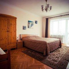 Отель Gate Apartments Латвия, Рига - отзывы, цены и фото номеров - забронировать отель Gate Apartments онлайн комната для гостей фото 3