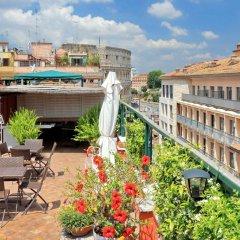Отель Restart Accomodations Rome Апартаменты фото 21