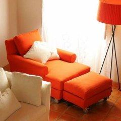 Отель Malhadinha Nova Country House & Spa 5* Люкс разные типы кроватей фото 9