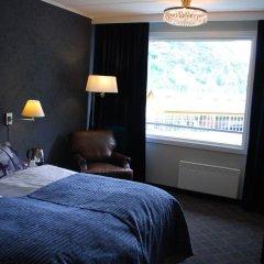 Fretheim Hotel комната для гостей фото 14
