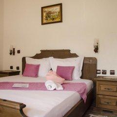 Family Hotel Dinchova kushta комната для гостей фото 5