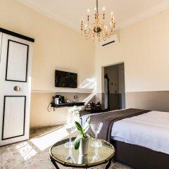 Отель Jb Relais Luxury Улучшенный номер с различными типами кроватей фото 5